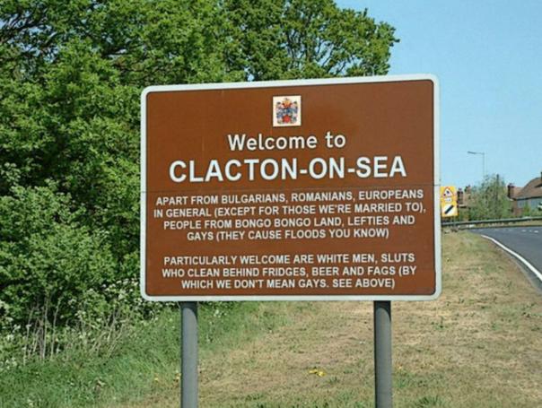 clacton pic